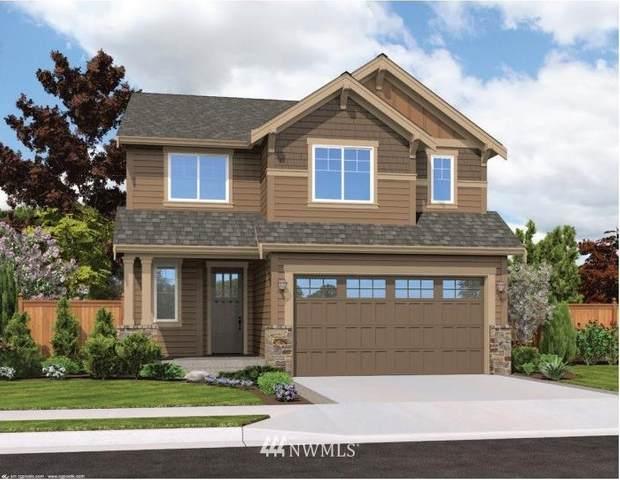 1446 91st Avenue SE, Tumwater, WA 98501 (#1666210) :: Ben Kinney Real Estate Team