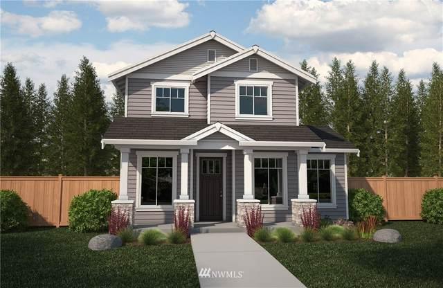 9047 Eleanor Drive SE, Tumwater, WA 98501 (#1666212) :: Ben Kinney Real Estate Team