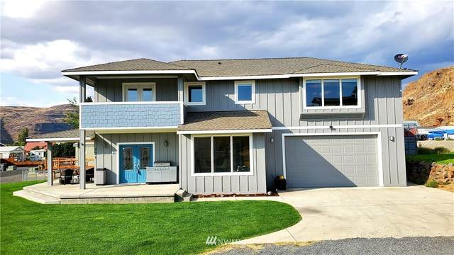 771 Boyer Avenue SW, Quincy, WA 98848 (#1666215) :: Becky Barrick & Associates, Keller Williams Realty