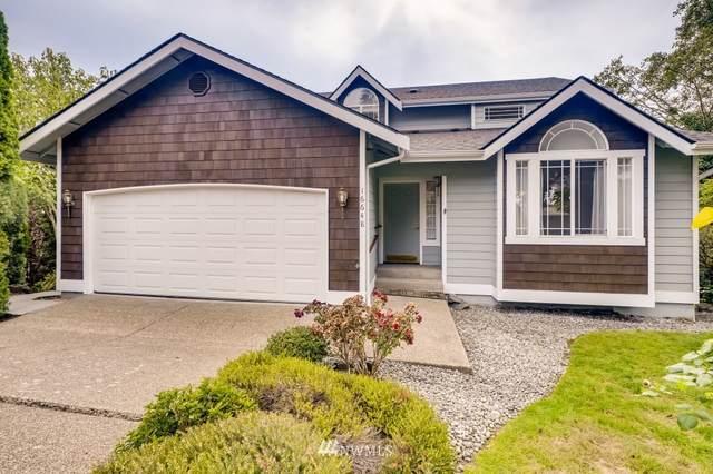 16648 Sylvester Road SW, Burien, WA 98166 (#1666216) :: Ben Kinney Real Estate Team