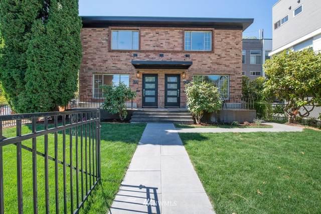 6701 Alonzo Avenue NW, Seattle, WA 98117 (#1666230) :: Becky Barrick & Associates, Keller Williams Realty