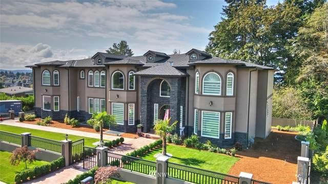 22615 18th Avenue S, Des Moines, WA 98198 (#1666243) :: Urban Seattle Broker