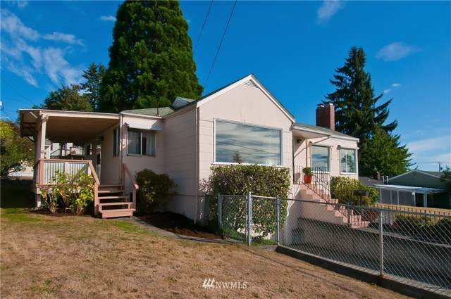 1624 Perry Avenue, Bremerton, WA 98310 (#1666247) :: Ben Kinney Real Estate Team