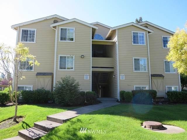 28300 18th Avenue S V 104, Federal Way, WA 98003 (#1666249) :: McAuley Homes
