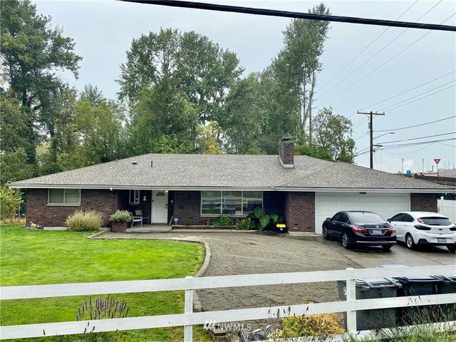 8201 Spruce Street SW, Lakewood, WA 98498 (#1666257) :: Ben Kinney Real Estate Team