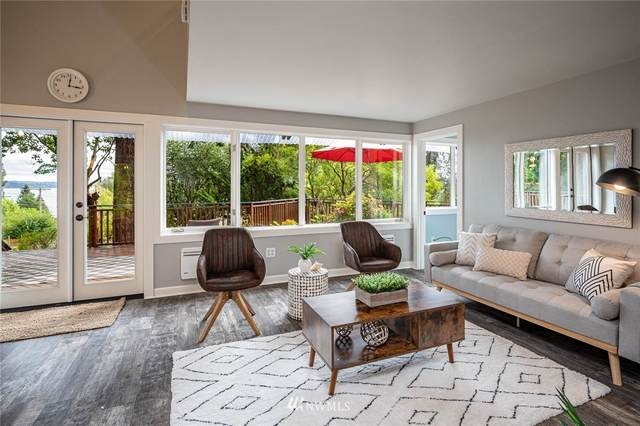 8032 SW 204th Street, Vashon, WA 98070 (#1666260) :: Better Properties Lacey