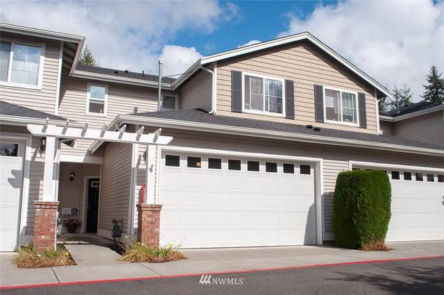 10829 19th Avenue SE 1-C, Everett, WA 98208 (#1666262) :: Northern Key Team