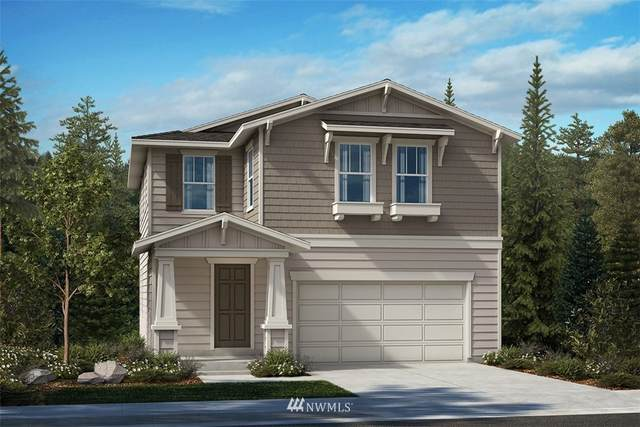 25232 176th Avenue SE #41, Covington, WA 98042 (#1666263) :: McAuley Homes