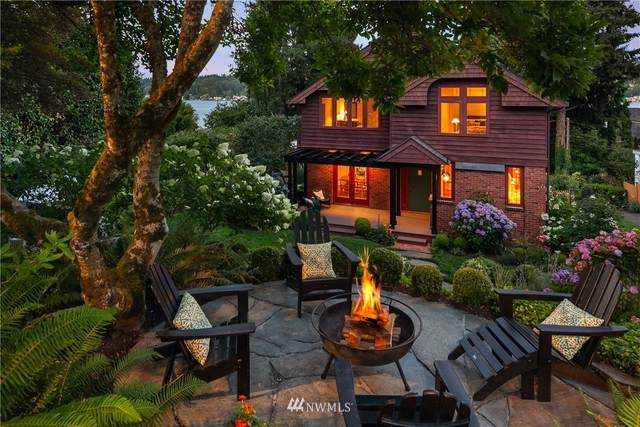 6450 E Mercer Way, Mercer Island, WA 98040 (#1666272) :: Alchemy Real Estate
