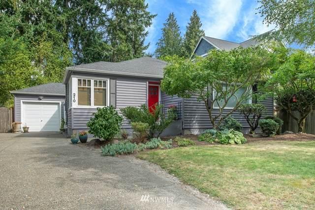 210 NW 143rd Street, Seattle, WA 98177 (#1666276) :: Ben Kinney Real Estate Team