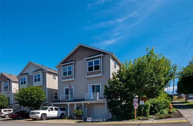 12731 15th Avenue W, Everett, WA 98204 (#1666278) :: The Torset Group