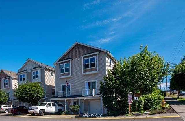 12731 15th Avenue W, Everett, WA 98204 (#1666278) :: Ben Kinney Real Estate Team
