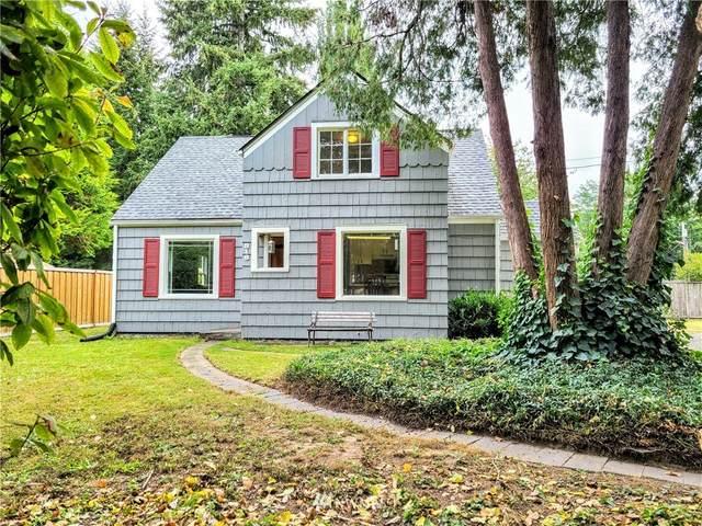 818 Lacey Street SE, Lacey, WA 98503 (#1666280) :: Better Properties Lacey