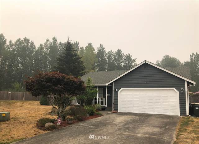 16136 Prairie Creek Loop SE, Yelm, WA 98597 (#1666284) :: Ben Kinney Real Estate Team