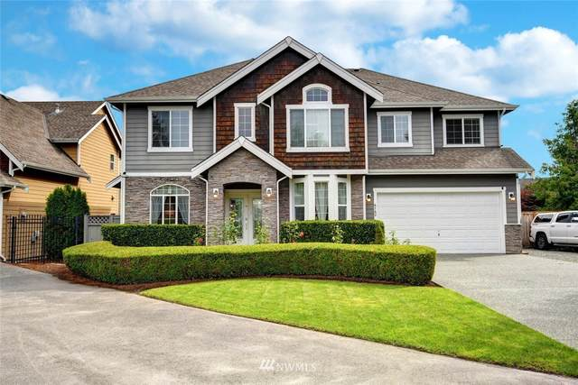 4142 NE 22nd Street, Renton, WA 98059 (#1666290) :: Ben Kinney Real Estate Team
