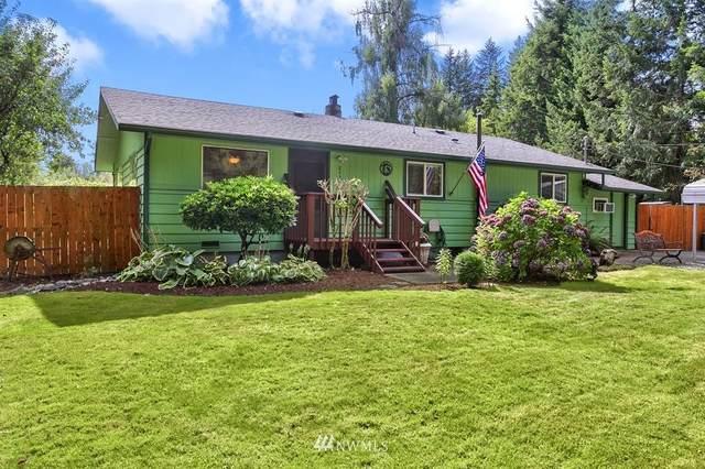 8422 172nd Street SE, Snohomish, WA 98296 (#1666296) :: Pickett Street Properties