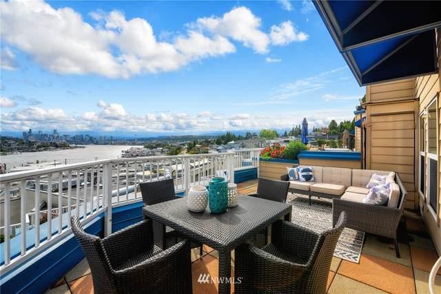 3919 Latona Avenue NE #404, Seattle, WA 98105 (#1666305) :: Better Properties Lacey