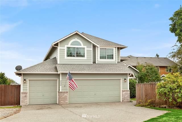 3530 174th Place SW, Lynnwood, WA 98037 (#1666312) :: Ben Kinney Real Estate Team