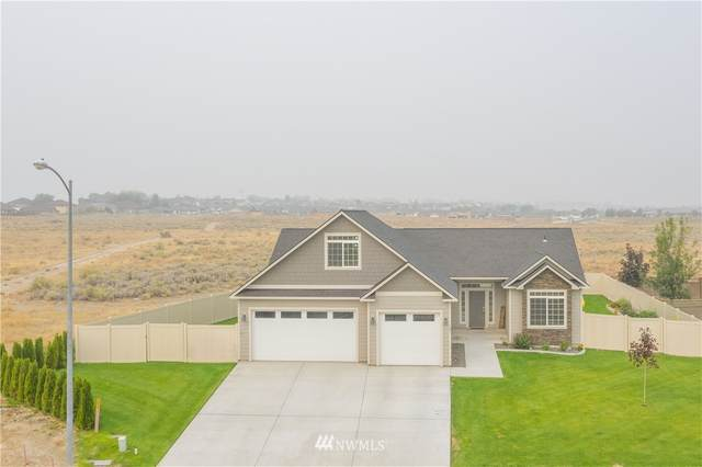 197 N Crestview Drive, Moses Lake, WA 98837 (#1666325) :: TRI STAR Team | RE/MAX NW