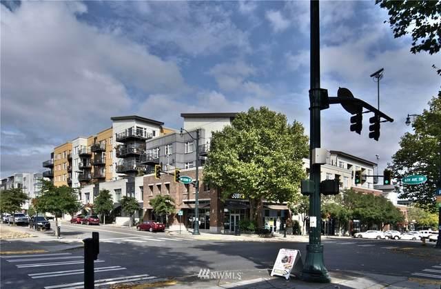 15100 6th Avenue SW #632, Burien, WA 98166 (#1666328) :: Icon Real Estate Group