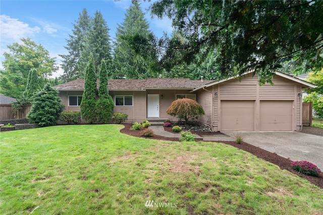 4041 172nd Avenue NE, Redmond, WA 98052 (#1666331) :: McAuley Homes