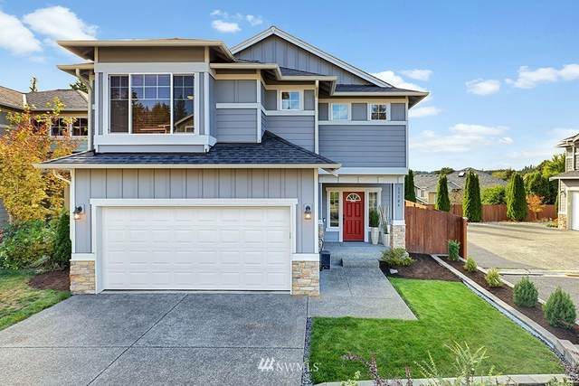 19504 25th Drive SE, Bothell, WA 98012 (#1666334) :: The Royston Team