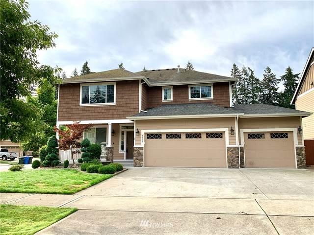 4007 20TH Avenue NE, Olympia, WA 98506 (#1666352) :: McAuley Homes