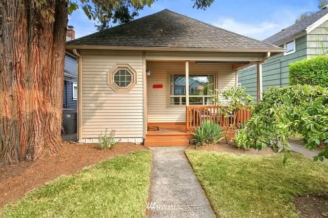 2307 Oakes Avenue, Everett, WA 98201 (#1666355) :: NextHome South Sound