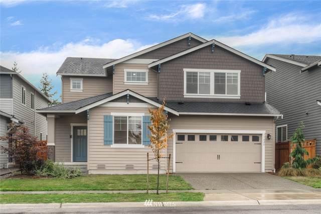 17826 132nd Street Ct E, Bonney Lake, WA 98391 (#1666361) :: Ben Kinney Real Estate Team