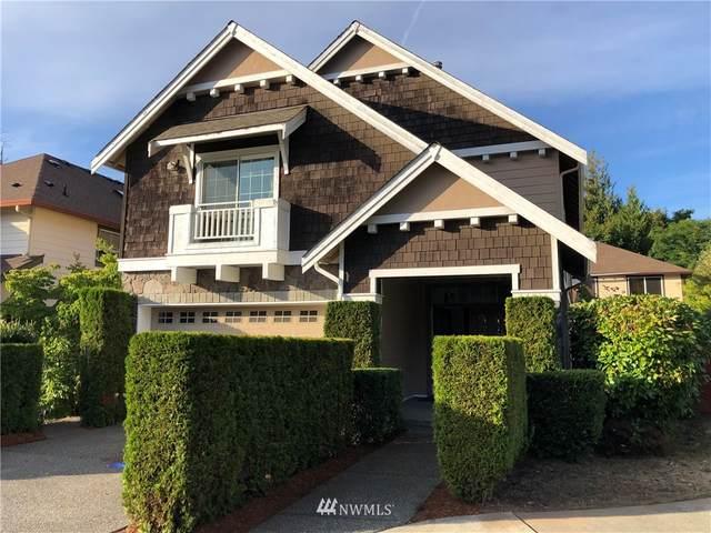 16734 SE 165th Way, Renton, WA 98058 (#1666364) :: Ben Kinney Real Estate Team