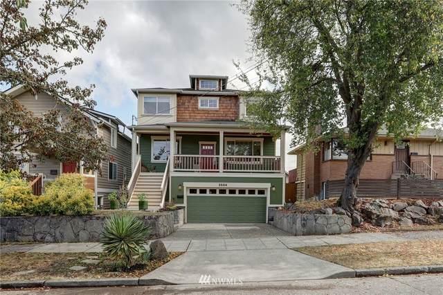 2504 20th Avenue S, Seattle, WA 98122 (#1666366) :: Alchemy Real Estate