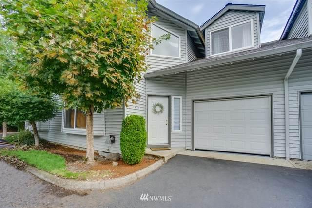 7509 NE Vancouver Mall Drive F25, Vancouver, WA 98662 (MLS #1666369) :: Brantley Christianson Real Estate