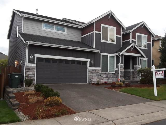 8710 184th Street Court E, Puyallup, WA 98375 (#1666371) :: Ben Kinney Real Estate Team