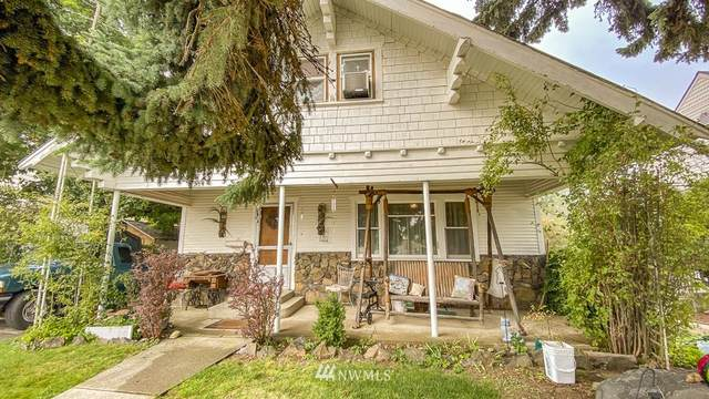 235 S Aspen Street S, Reardan, WA 99029 (#1666374) :: Becky Barrick & Associates, Keller Williams Realty