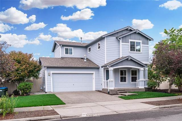 5832 Pennsylvania Street SE, Lacey, WA 98513 (#1666390) :: Northwest Home Team Realty, LLC