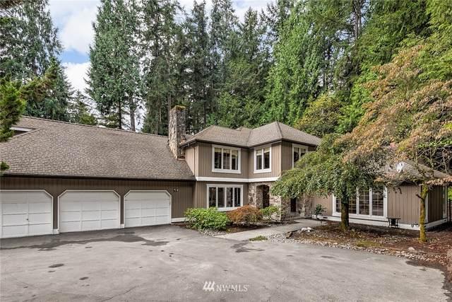 3445 134th Avenue NE, Bellevue, WA 98005 (#1666394) :: Priority One Realty Inc.