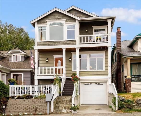 805 30th Avenue S, Seattle, WA 98144 (#1666401) :: TRI STAR Team | RE/MAX NW