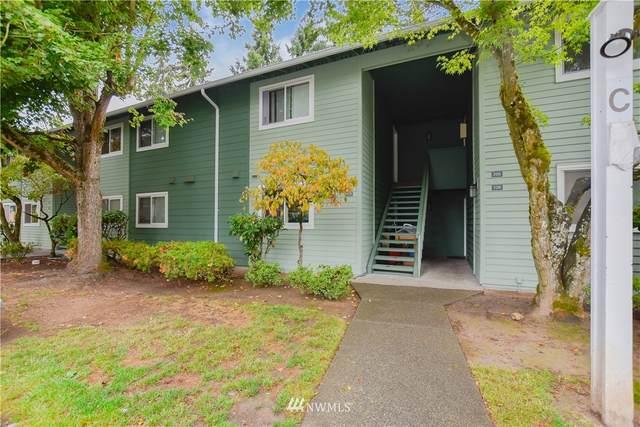 921 130th Street SW C206, Everett, WA 98204 (#1666403) :: McAuley Homes