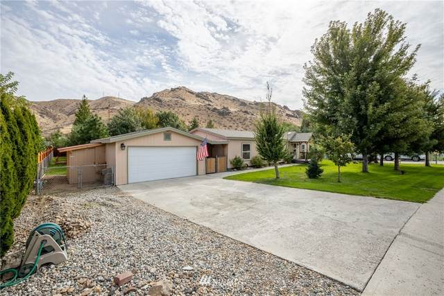 4079 NE Blue Rock Drive, East Wenatchee, WA 98802 (#1666409) :: Better Homes and Gardens Real Estate McKenzie Group