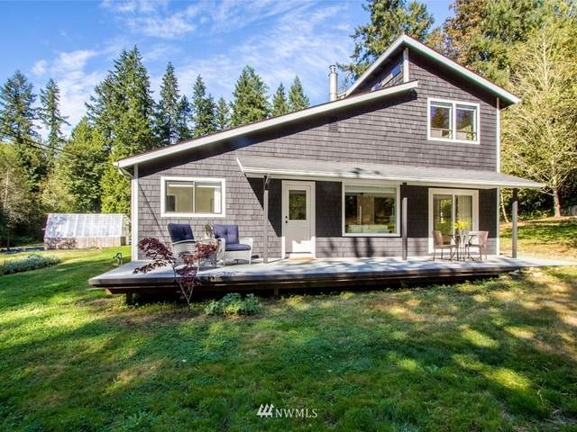 5550 NE Totten Road, Poulsbo, WA 98370 (#1666411) :: Ben Kinney Real Estate Team