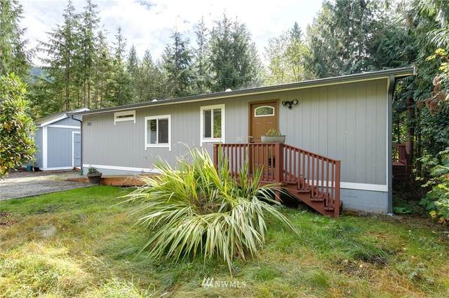 2711 Bluejay Valley Lane, Maple Falls, WA 98266 (#1666416) :: Hauer Home Team