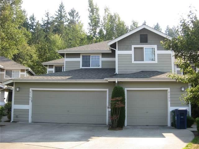 15150 140th Way SE E101, Renton, WA 98058 (#1666425) :: Ben Kinney Real Estate Team