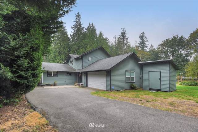 20972 Jefferson Beach Road NE, Kingston, WA 98346 (#1666438) :: Ben Kinney Real Estate Team