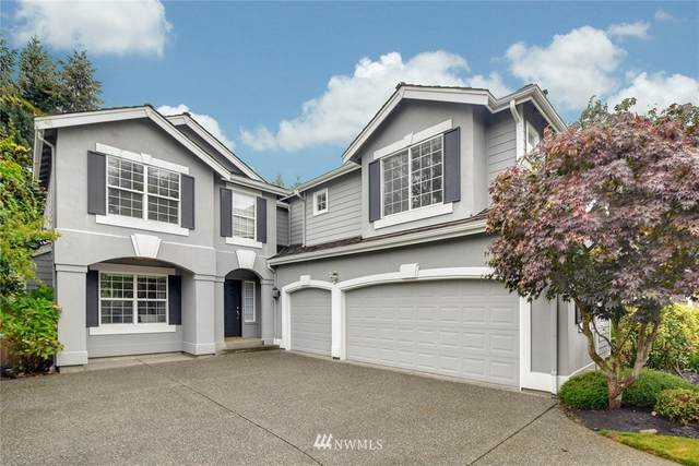8223 125th Place NE, Kirkland, WA 98033 (MLS #1666441) :: Brantley Christianson Real Estate