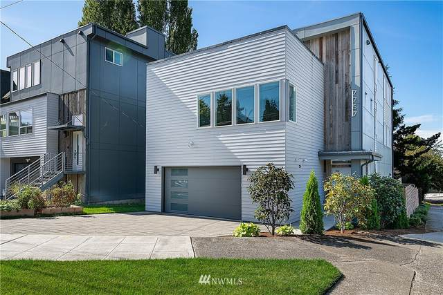 7757 Sunnyside Avenue N, Seattle, WA 98103 (#1666446) :: Better Homes and Gardens Real Estate McKenzie Group