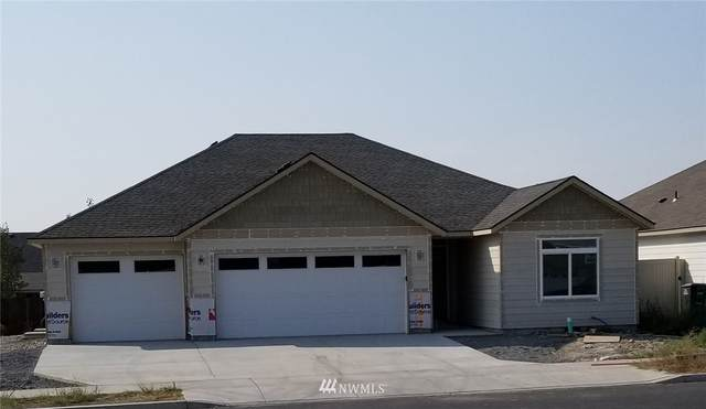 434 S Birch Street, Moses Lake, WA 98837 (#1666455) :: Northern Key Team