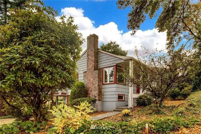 12353 22nd Avenue NE, Seattle, WA 98125 (#1666466) :: Ben Kinney Real Estate Team
