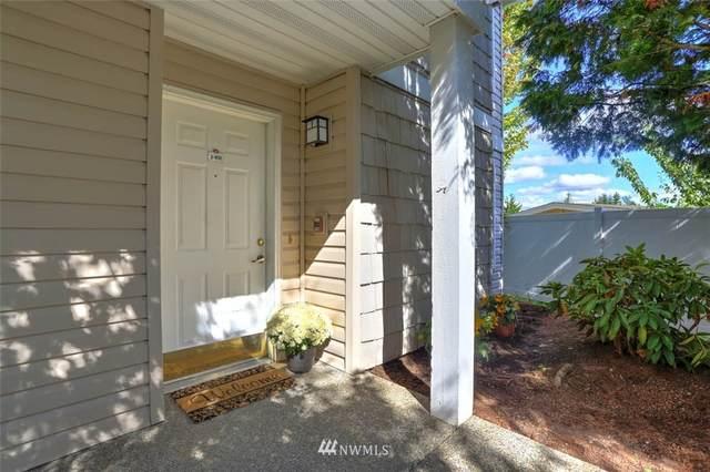 11130 SE 208th Street J102, Kent, WA 98031 (#1666474) :: Ben Kinney Real Estate Team