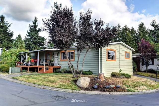 1615 208th Street SE #30, Bothell, WA 98012 (#1666475) :: The Royston Team