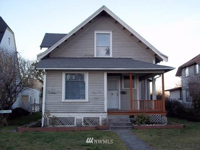 605 E 34th Street, Tacoma, WA 98404 (#1666479) :: Urban Seattle Broker